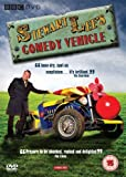 DVD : Stewart Lee's Comedy Vehicle: Complete Series [Regions 2 & 4] by Stewart Lee