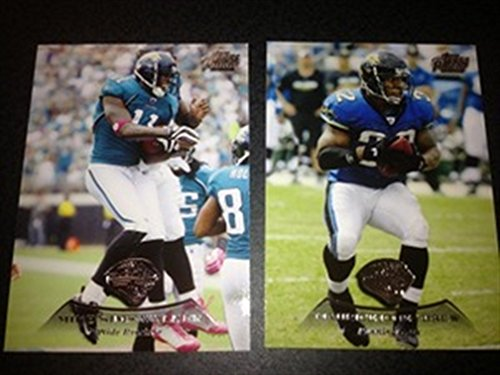 2010-topps-prime-retail-jacksonville-jaguars-team-set-2-cards-mjd