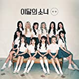Blockberry Creative Monthly Girl LOONA - + + [Limited A ver.] (Debut Mini Album) CD+Photobook+Photocard+Folded Poster