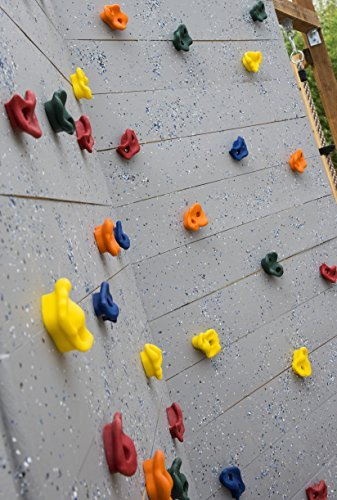 The 8 best climbing holds with hardware