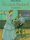 Elizabeth Blackwell, Jean L. Latham, 0791014061