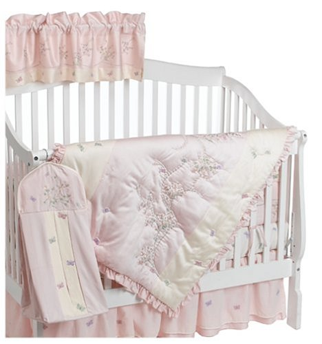 Kidsline Nursery Bedding - Koko - 6Pc. Bedding Set