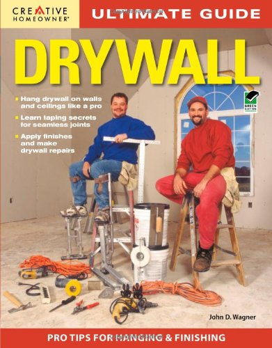 ultimate-guide-drywall-3rd-edition-home-improvement