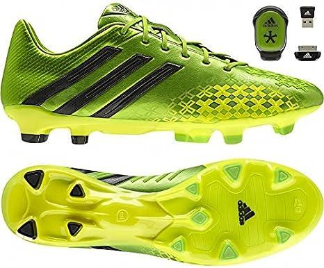 adidas Caballeros Predator LZ TRX FG Fútbol Botas MiCoach ...