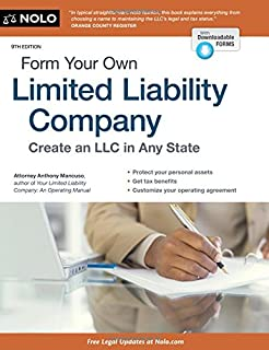 Form Your Own Limited Liability Company Create An Llc In Any State