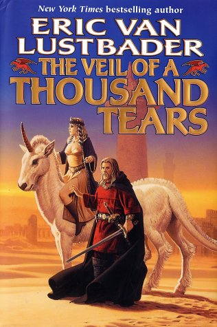 Veil of a Thousand Tears (Pearl Saga): Amazon.es: Eric van ...