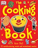 The Cooking Book, Jane Bull, 0789488345