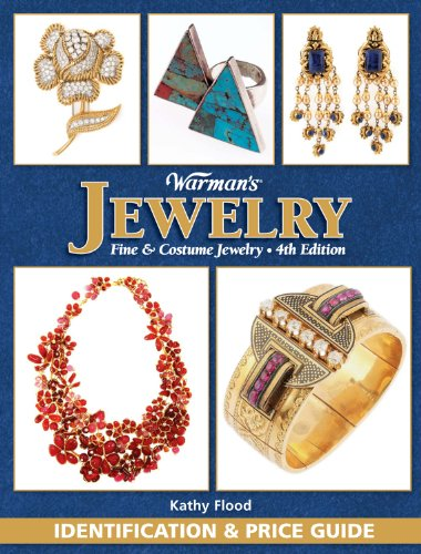 [Warman's Jewelry: Identification and Price Guide] (Costumes Jewelry Prices)