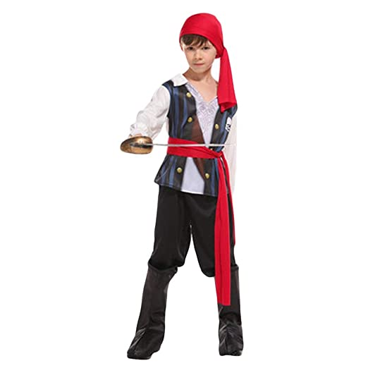 Disfraz de rol Infantil de Halloween Cosplay niño príncipe Harry ...