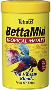 Tetra Bettamin Fish Food