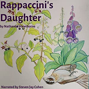 Rappaccini's Daughter Audiobook