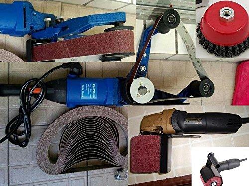 handheld polisher sander - 4