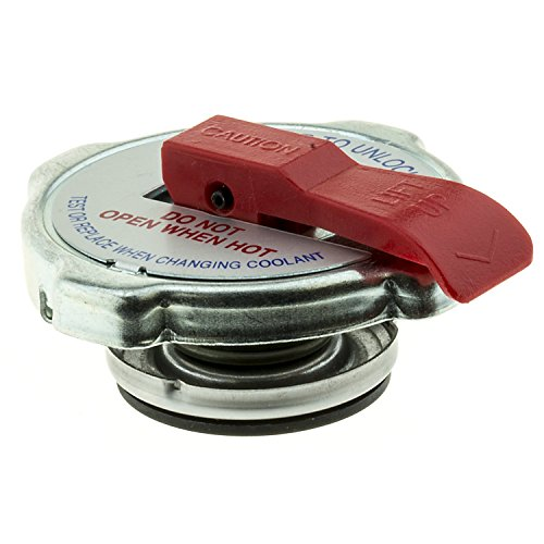 Motorad ST-16 Safety Lever Radiator Cap