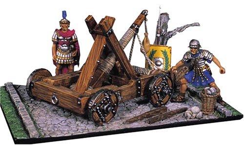 アンドレアミニチュアズ RA-022 Roman Catapult