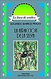 La Atracción de la Selva, Eduardo Barros Prado, 9509413607