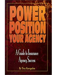 Amazon business insurance books power position your agency fandeluxe Choice Image
