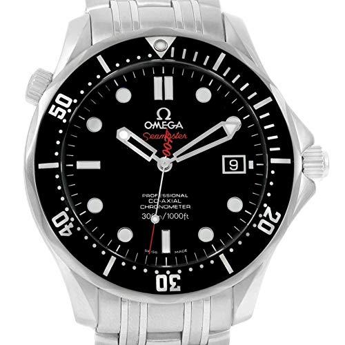 used omega seamaster - 6