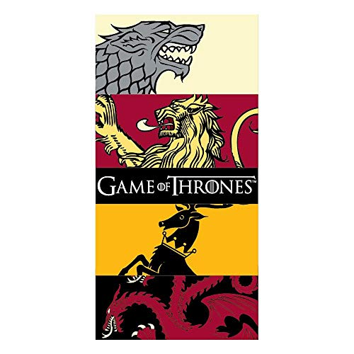 (Game of Thrones Beach Towel)