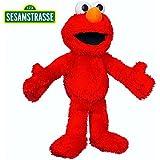 Sesamstrasse - Knuddel Mich Plüsch Plüschfigur Elmo 25 cm