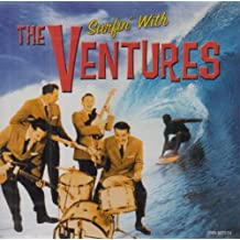 Surfin' With the Ventures