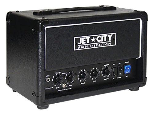 【全品送料無料】 JET ( CITY AMPLIFICATION ( ジェットシティアンプ AMPLIFICATION ) ギターヘッドアンプ JET Custom 5 B01FZ66V6U, 【高価値】:69ea6430 --- a0267596.xsph.ru