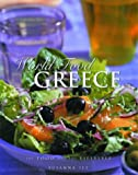 World Food Greece, Susanna Tee, 1592231349