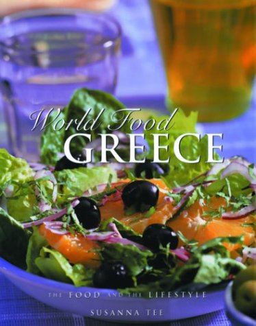 Download World Food Greece (World Food Series) PDF