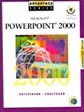 Microsoft PowerPoint 2000 Introductory Edition, Hutchinson-Clifford, Sarah E. and Coulthard, Glen J., 0072348100