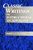 img - for Classic Writings on Instructional Technology (Instructional Technology Series) (Vol 1) book / textbook / text book