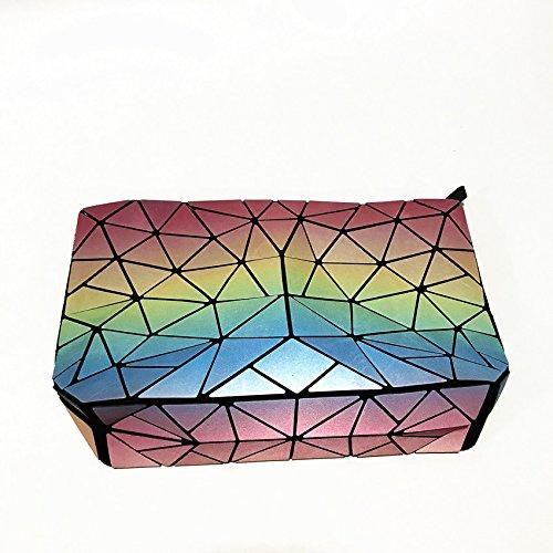 Flada, Borsa a tracolla donna multicolore 2# medium