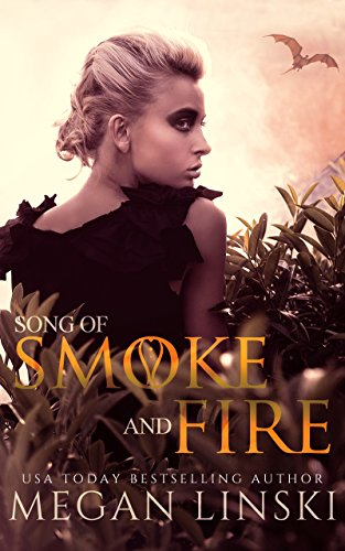 Song of Smoke and Fire (Song of Dragonfire Book 1) cover