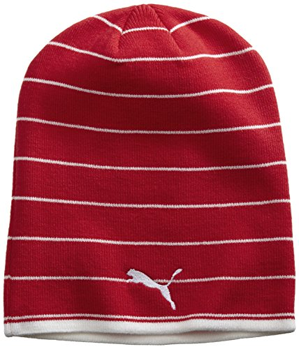 Puma Hat Bianco Size Rosso Hat Puma UEwrqUv8