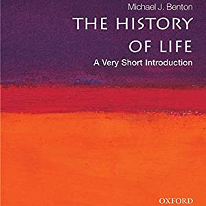 The History of Life Audiobook