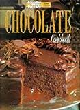 chocolate cook books - Chocolate Cookbook (The Australian Womens Weekly)