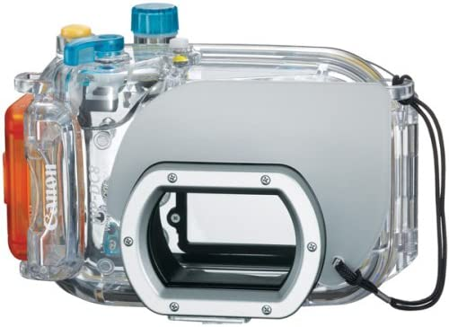 Canon WP-DC8 Waterproof Case for the Powershot A640 and A630