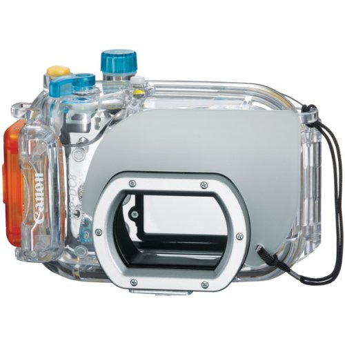 Canon WP-DC8 Waterproof Case for the Powershot A640 and A630 by Canon