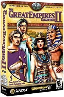 Image result for greatest empires collection 2 pc game