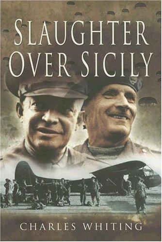 Download Slaughter Over Sicily pdf epub