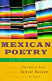 Mexican Poetry, , 0802151868