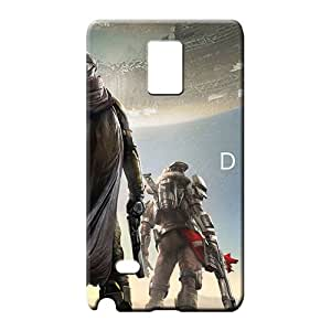 samsung note 4 covers Compatible Durable phone Cases cell phone carrying covers destiny 2014 game