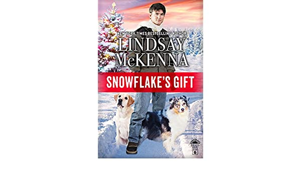 Snowflakes Gift Delos Series Book 6 EBook Lindsay McKenna Amazonau Kindle Store