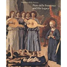 Piero Della Francesca and His Legacy (Studies in the History of Art Series) by Marilyn Lavin (1998-11-02)