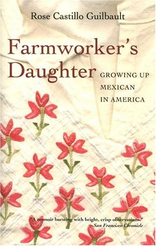 Farmworker's Daughter: Growing Up Mexican in America PDF