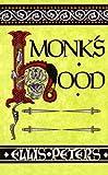 Monk's Hood, Ellis Peters, 0786210737