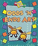 Odds 'n' Ends Art, Gillian Souter, 0836830512