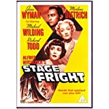 Stage Fright [1950] [DVD]