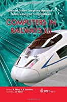Computers in Railways XII Front Cover