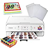 WHITE EDIBLE PRINTER BUNDLE - Best Reviews Guide