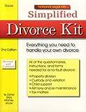 Simplified Divorce Kit