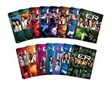 ER: The Complete Seasons 1-15
